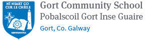 Gort Community School Logo